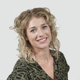 Wietske leidinggevende / allround hairstylist