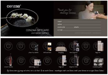 Cenzaa-giftcard