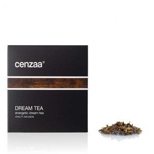 CENZAA ENERGETIC DREAM TEA